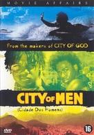 Cidade dos Homens - Danish poster (xs thumbnail)
