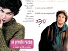 Ensemble, c'est tout - Polish Movie Poster (xs thumbnail)
