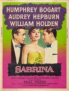 Sabrina - Movie Poster (xs thumbnail)