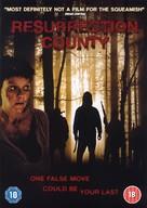 Resurrection County - British Movie Cover (xs thumbnail)