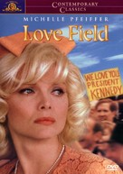 Love Field - Movie Cover (xs thumbnail)