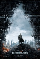 Star Trek: Into Darkness - Movie Poster (xs thumbnail)