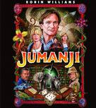 Jumanji - Movie Cover (xs thumbnail)