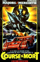 The Last Chase - French Movie Poster (xs thumbnail)