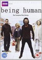 """Being Human"" - British DVD movie cover (xs thumbnail)"