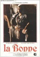 La bonne - Italian Movie Poster (xs thumbnail)