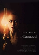 The Others - Turkish Movie Poster (xs thumbnail)