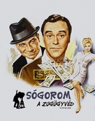 The Fortune Cookie - Hungarian Blu-Ray movie cover (xs thumbnail)