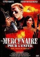 One Man Out - French DVD movie cover (xs thumbnail)