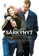Broken - Finnish Movie Poster (xs thumbnail)