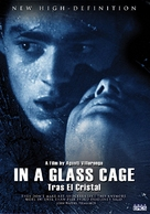 Tras el cristal - Movie Cover (xs thumbnail)