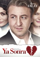 Ya Sonra? - Turkish Movie Poster (xs thumbnail)