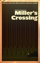 Miller's Crossing - DVD cover (xs thumbnail)