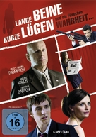 Assassination of a High School President - German Movie Cover (xs thumbnail)