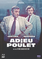 Adieu, poulet - French Movie Cover (xs thumbnail)