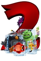 The Angry Birds Movie 2 - Key art (xs thumbnail)