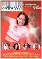 Virtual Sexuality - Spanish poster (xs thumbnail)
