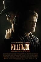 Killer Joe - Belgian Movie Poster (xs thumbnail)