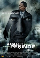 Law Abiding Citizen - Turkish Movie Poster (xs thumbnail)