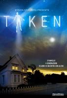 """""""Taken"""" - Italian Movie Cover (xs thumbnail)"""