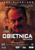 The Pledge - Polish Movie Poster (xs thumbnail)