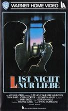 Windows - German VHS cover (xs thumbnail)