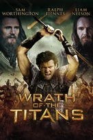 Wrath of the Titans - Movie Cover (xs thumbnail)