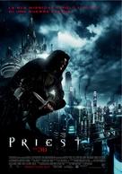 Priest - Italian Movie Poster (xs thumbnail)
