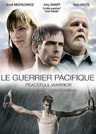 Peaceful Warrior - French Movie Cover (xs thumbnail)