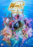 Winx Club: Il mistero degli abissi - Croatian Movie Poster (xs thumbnail)