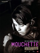 Mouchette - French Re-release poster (xs thumbnail)