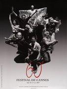 """""""Festival international de Cannes"""" - French Movie Poster (xs thumbnail)"""