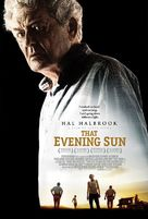 That Evening Sun - Movie Poster (xs thumbnail)