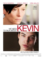 We Need to Talk About Kevin - French Movie Poster (xs thumbnail)