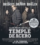 True Grit - Chilean Movie Poster (xs thumbnail)