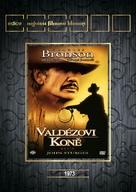 Valdez, il mezzosangue - Czech Movie Cover (xs thumbnail)