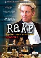 """Rake"" - DVD cover (xs thumbnail)"