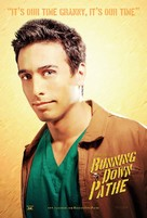 Running Down Pathe - Movie Poster (xs thumbnail)