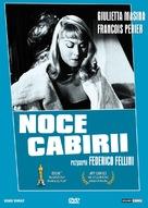Le notti di Cabiria - Polish Movie Cover (xs thumbnail)