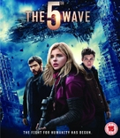 The 5th Wave - British Movie Cover (xs thumbnail)