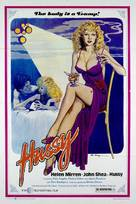 Hussy - Movie Poster (xs thumbnail)