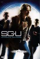 """""""Stargate Universe"""" - French Movie Cover (xs thumbnail)"""