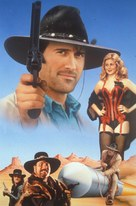 """The Adventures of Brisco County Jr."" - Key art (xs thumbnail)"