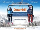 Downhill - British Movie Poster (xs thumbnail)
