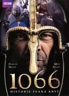 """1066"" - Czech DVD movie cover (xs thumbnail)"