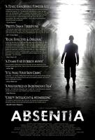 Absentia - British Movie Poster (xs thumbnail)