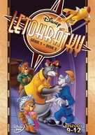 """TaleSpin"" - Czech DVD cover (xs thumbnail)"