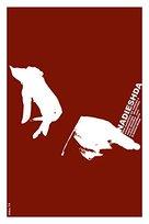 Nadezhda - International Movie Poster (xs thumbnail)