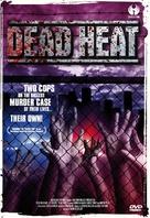 Dead Heat - Swiss DVD movie cover (xs thumbnail)