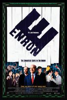 Enron: The Smartest Guys in the Room - Movie Poster (xs thumbnail)